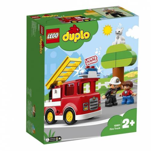 Lego Feuerwehrauto