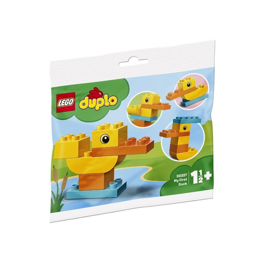 Lego 30327 - Polybag LEGO Duplo - 30327 - Meine erste Ente