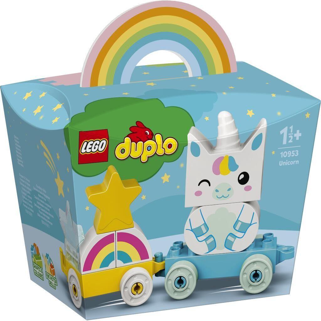 LEGO 10953 - Einhorn