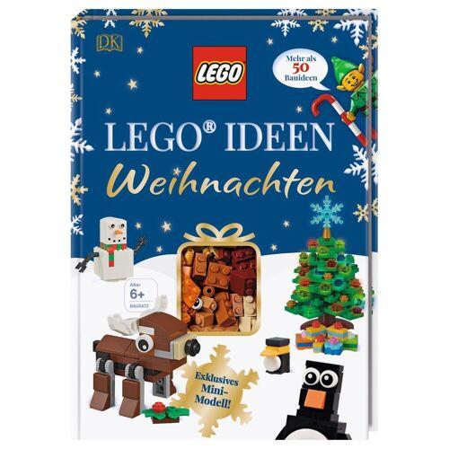 Dorling Kindersley LEGO® Ideen Weihnachten