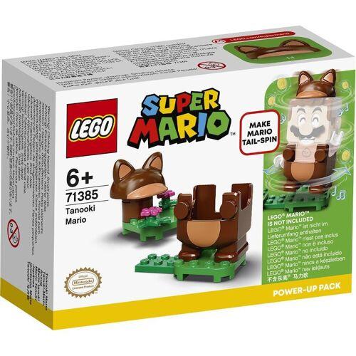 LEGO 71385 - Tanuki-Mario Anzug
