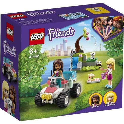 LEGO 41442 - Tierrettungs-Quad