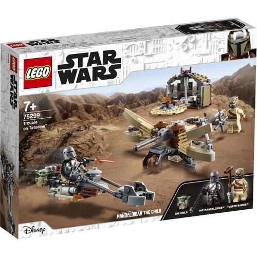 LEGO 75299 - Ärger auf Tatooine™