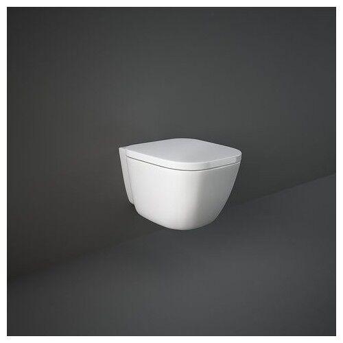 Rak Ceramics Waschbecken - Bidets Wandhängend Wasserklosett Rak-One