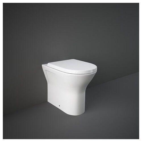 Rak Ceramics Waschbecken - Bidets Rückwandmontage Wasserklosett Rak-Resort
