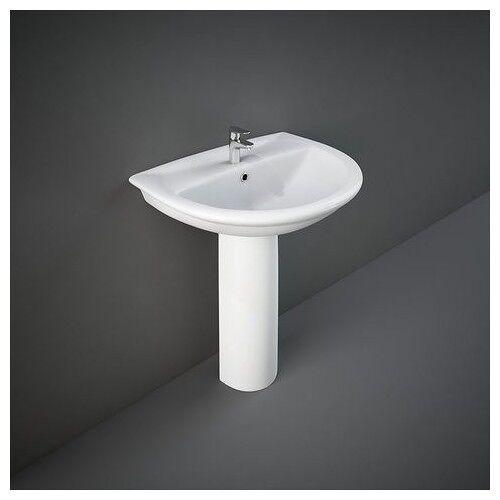 Rak Ceramics Waschbecken - Bidets Sockel Rak-Karla 406 X 500 Mm