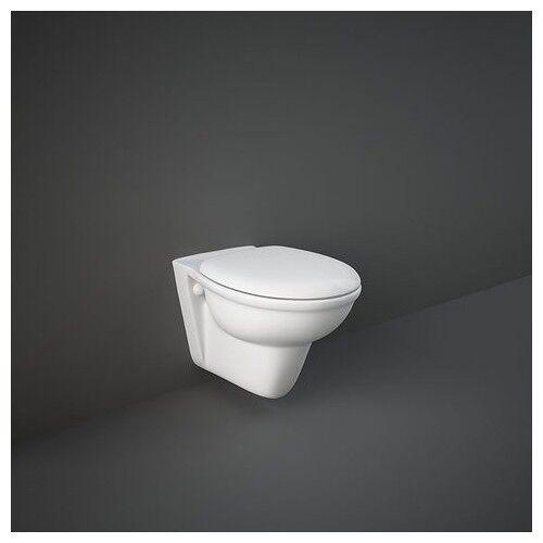 Rak Ceramics Waschbecken - Bidets Wandhängend Wasserklosett Rak-Karla