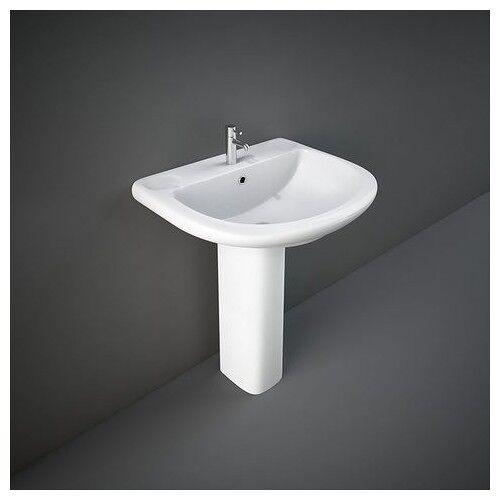 Rak Ceramics Waschbecken - Bidets Waschbecken Sockel Rak-Orient 550 X 660 Mm