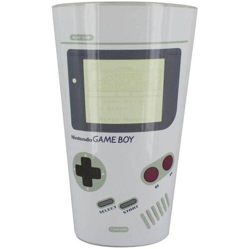 Paladone Game Boy Farbwechsel Glas