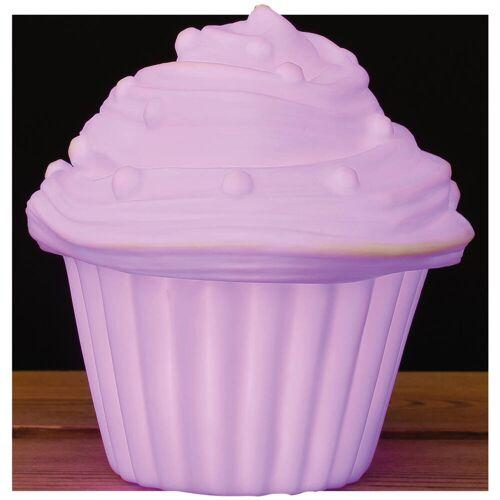 Blue Sky Cupcake Licht