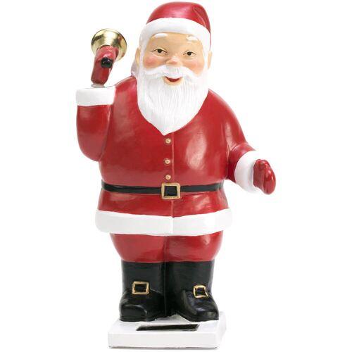 Kikkerland Sonnen-Santa