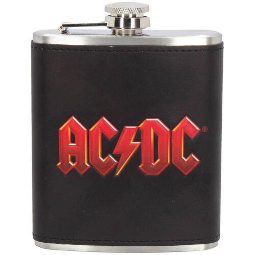 Nemesis Now AC/DC Flachmann, 200ml