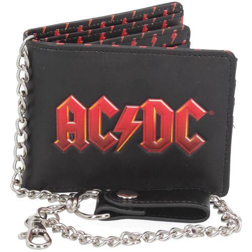 Nemesis Now AC/DC Geldbörse
