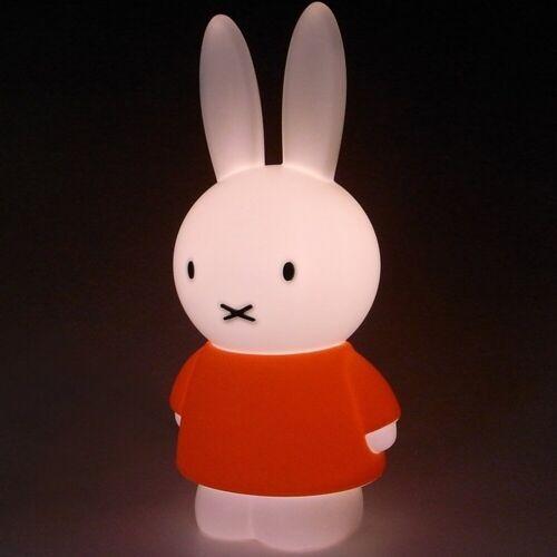 Cubic Miffy Mini Nachtlicht