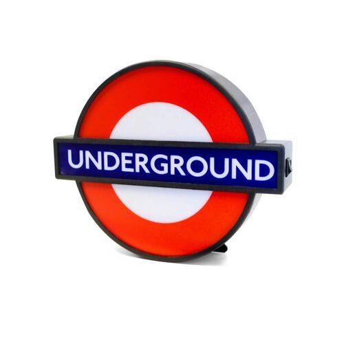 TFL Mini Underground TFL Leuchtkasten