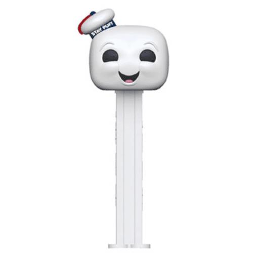 Pop! PEZ Ghostbusters - Stay Puft Pop! PEZ