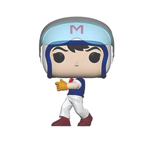 Pop! Vinyl Speed Racer - Go Mifune mit Sturzhelm Pop! Vinyl Figur