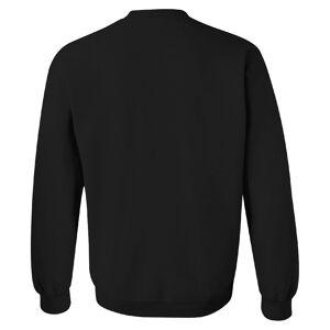 Geek Clothing Warner Brothers Men's Bugs Bunny Weihnachts-Sweatshirt – Schwarz - M - Schwarz