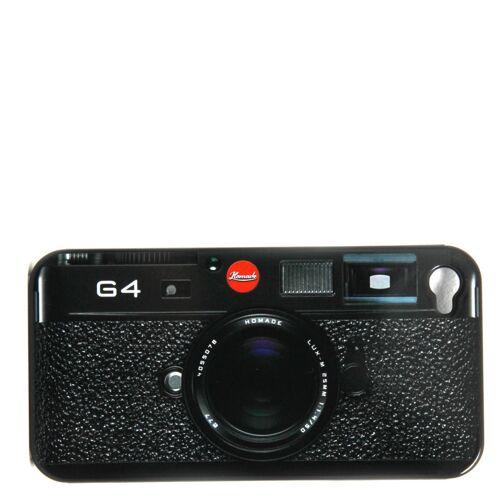 thumbsUp! G4 Kamera-Design Hülle für iPhone 4