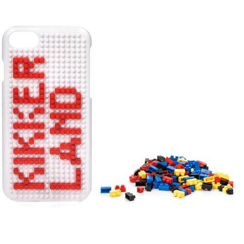 Kikkerland Nano Block iPhone 6/7 Hülle