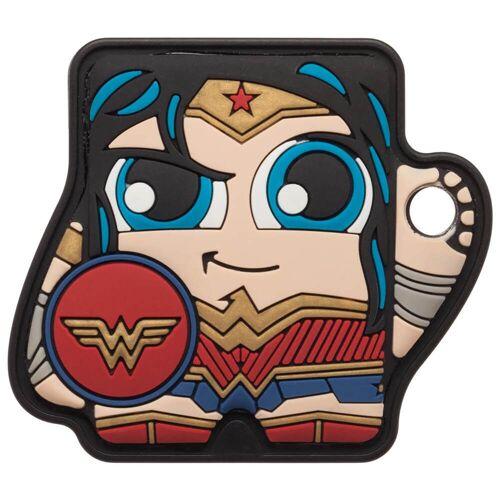 FoundMi DC Wonder Woman Gummi-Schlüsselfinder