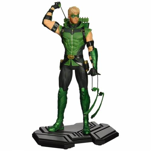 DC Collectibles DC Comics Icons Green Arrow Dekofigur 27cm