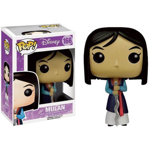 Pop! Vinyl Disney Mulan Mulan Funko Pop! Figur