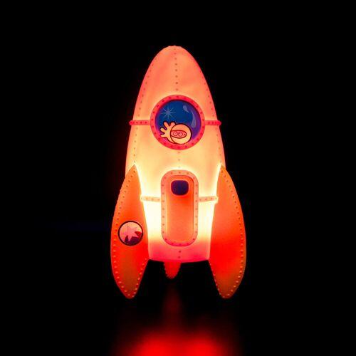 Locomocean Rakete Nachtlicht