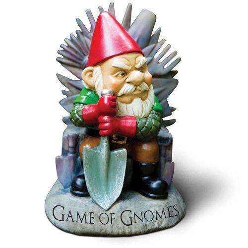 BigMouth Game of Gnomes Gartenzwerg