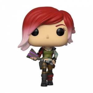 Pop! Vinyl Borderlands 3 - Lilith the Siren Pop! Vinyl Figur