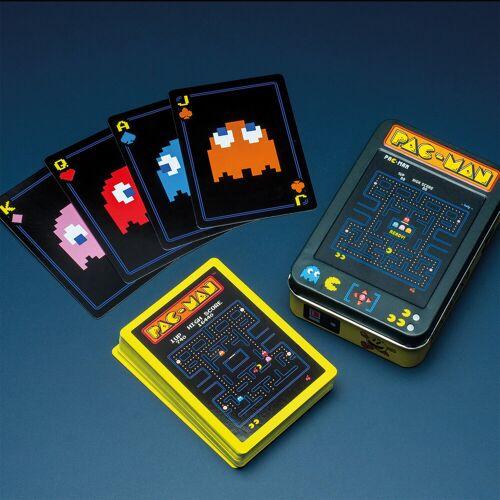 Paladone Pac-Man Spielkarten