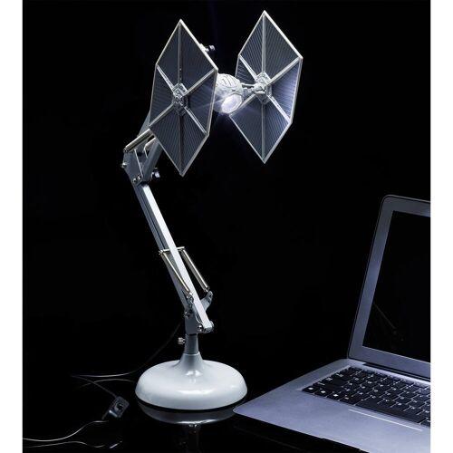 Paladone Star Wars Tie Fighter Schreibtischlampe