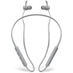 Mixx Audio MIXX Ultrafit Kabellose Halsbandkopfhörer – Grau