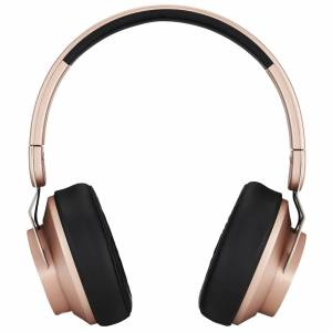 Mixx Audio MIXX JX2 Kabbellose Kopfhörer – Rotgold