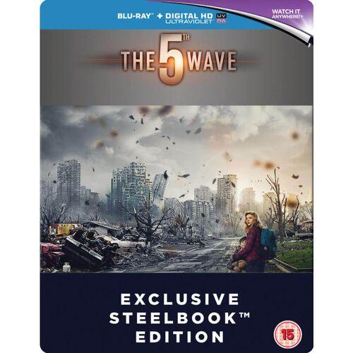 Sony Die 5. Welle - Steelbook