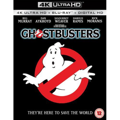 Sony Ghostbusters - 4K Ultra HD