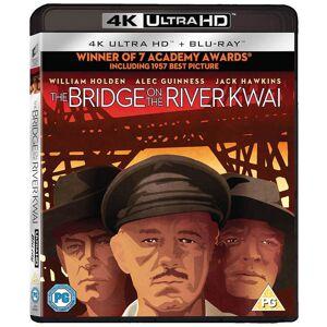 Sony The Bridge On The River Kwai (Original Version) - 4K Ultra HD (Includes 2D Blu-ray)