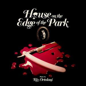 Death Waltz LP Death Waltz House On The Edge Of The Park (Der Schlitzer)