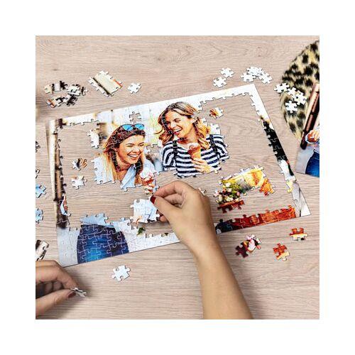 smartphoto Foto-Puzzle 315 Teile (Hartpappe)