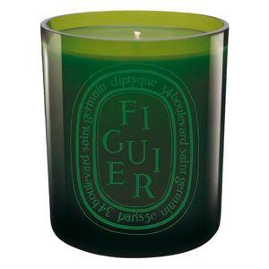 diptyque Figuier Green Color Duftkerze 300 g