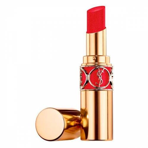 Yves Saint Laurent Rouge Volupté Shine Lippenstift 105 Rouge Lulu, 4 ml