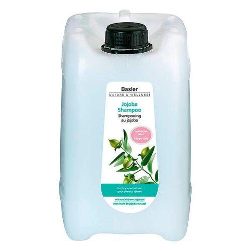Basler Jojoba Shampoo Kanister 5 Liter