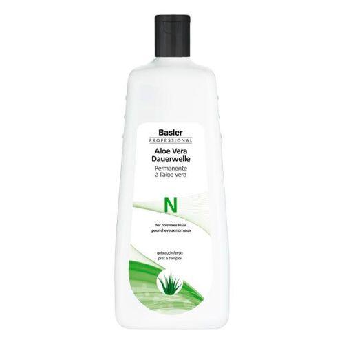 Basler Aloe Vera Dauerwelle N, für normales Haar, Sparflasche 1 Liter