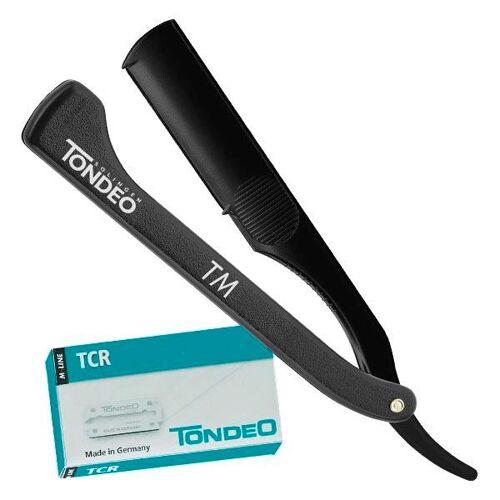 Tondeo Messer TM Black