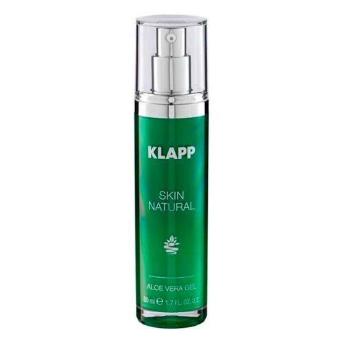 KLAPP SKIN NATURAL Aloe Vera Gel 50 ml