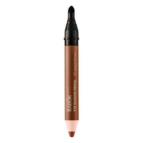 Babor Make-up Eye Shadow Pencil 02 Copper Brown 2 g