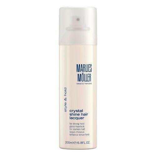 Marlies Möller Style & Hold Crystal Shine Hair Lacquer 200 ml