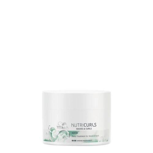 Wella Nutricurls Waves & Curls Mask 150 ml