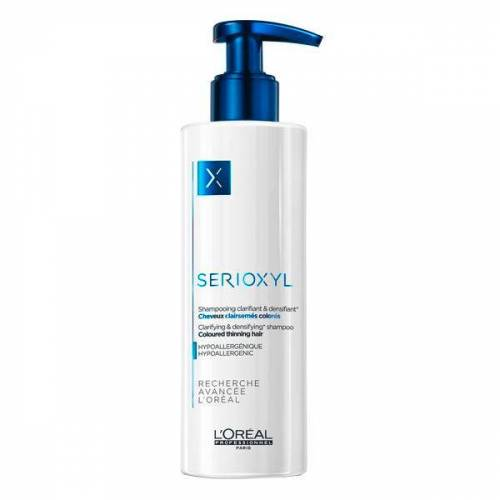 L'ORÉAL SERIOXYL Color Shampoo 250 ml