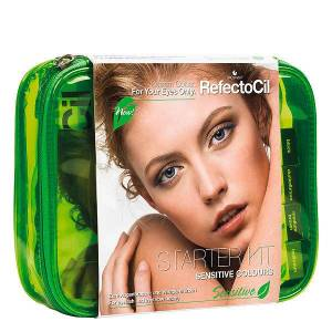 RefectoCil Sensitive Starter Kit